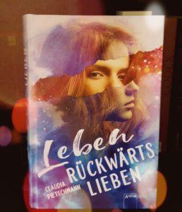 Leben rückwärts lieben (Cover)