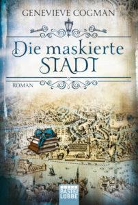 Cover von Die maskierte Stadt